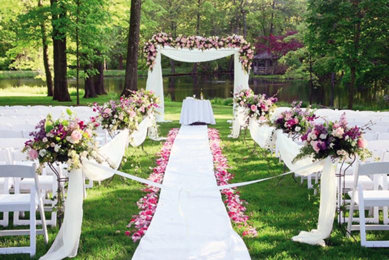 9978c43198 Ślub i wesele w plenerze    Tygodnik Regionalny 7 Dni